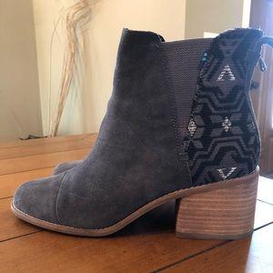 TOMS Esme Chelse Boots